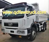 Camion pesante dello scaricatore di Cbm di tonnellata 20 di Faw 30