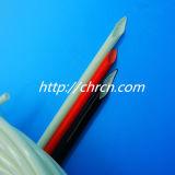 Sleeving Собственн-Extinguishable стеклоткани 2753 электрический