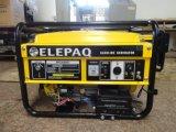 Tipo geradores de Elepaq da gasolina & jogo de gerador da gasolina (SC2500 /3000CX)