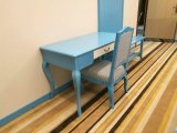 Het Meubilair van de Slaapkamer van het hotel/Meubilair van de Slaapkamer van de Luxe Kingsize/het vijfsterrenMeubilair van de Slaapkamer van het Hotel/Kingsize Meubilair van de Logeerkamer van de Gastvrijheid (nchb-0120304)