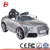 Audi Kids Ride su Car con Light Wheels