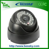 Крытый 700tvl CCTV Seciroty Camera System CCD Dome (BE-DF)