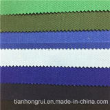 Flama 100% - tela do Twill do algodão do Manufactory de Wuhan retardadora