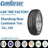 neumáticos radiales 185/75r16c con el GCC