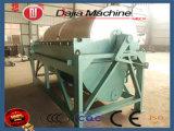 Separador magnético / Beneficiação magnética / Separador de tambor (CTB / HGMS / GYC)