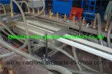 Tarjeta caliente del techo del PVC de la venta que hace la máquina