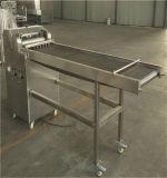 Машина макаронных изделия нержавеющей стали поставкы фабрики автоматическая