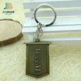 Jiabo su ordine la pressofusione Keychain in lega di zinco