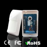 Détecteur infrarouge passif avec borne N ° et Nc