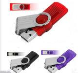 Greller USB-Blitz-Laufwerk-Metall-USB mit Speicher
