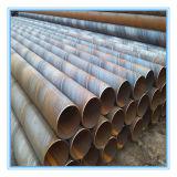 Prezzi saldati A53 del tubo d'acciaio di ASTM