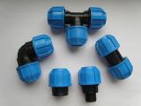 Valves di plastica Machine 300ton