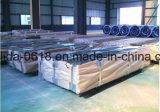 PPGI gewellter beschichteter Stahlring des Dach-Material-PPGI Farbe