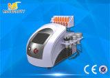 Vacío RF de la cavitación de Lipo que adelgaza la máquina (MB660plus)