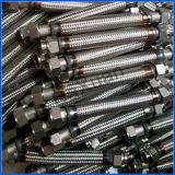 Best-seller bon marché de 3 pouces ajustant le boyau du métal Ss304 flexible