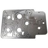 Precisión Parte, Stainless Steel Parte para Circuit Board
