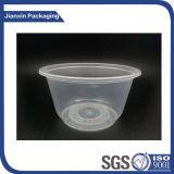 ciotola di plastica a gettare 850ml per alimento