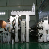 Máquina de Papel Kraft Liner máquina automática de alta velocidad