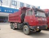 Shacman Olong 6X4 덤프 트럭