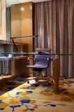Reeks van de Slaapkamer van het Meubilair van het Hotel van de luxe de Naar maat gemaakte (NL-GZ021)