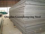 Q345, Ss490, Sm490, ASTM A572 Gr50, BACCANO S355jr, piatto d'acciaio bassolegato