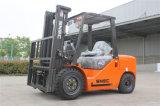 새로운 Snsc 4 톤 디젤 포크리프트