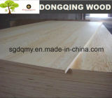 preços da madeira compensada de 19mm/madeira compensada de Okoume/madeira compensada descorada do Poplar