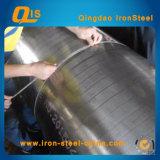 Tubulação de alta pressão da caldeira do aço sem emenda da liga