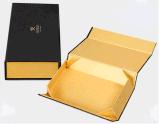 Spezielles Entwurfs-Pappgeschenk-Kasten-Verpacken