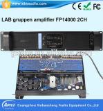 Fp14000 2CH 오디오 장비 고성능 증폭기 모듈