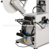 Doppio Base Exchange Lableing Machine con alta precisione