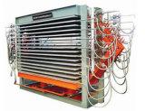 Горячая машина давления используемая в прокатывать переклейку для конструкции