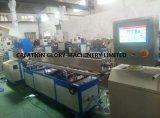 Трубопровода Fluoroplastic высокой точности машина штрангя-прессовани малошумного пластичная
