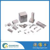 常置磁気リングに使用する明るい銀製の形N45 NdFeBの磁石