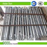 Soporte de energía solar de la pila del tornillo de la alta calidad