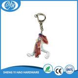 China-Fabrik-Preis-weicher Decklack-Metallcharme