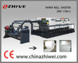 Rolle zu Sheet Paper Cutting Machine