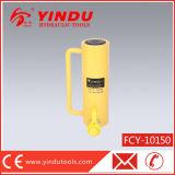 10t 150mm 긴 유형 유압 들개 (FCY-10150)