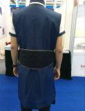 vestiti della gomma di cavo di protezione dei raggi X 0.5mmpb