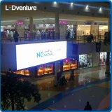 LED 디지털 Signage를 광고하는 실내 풀 컬러