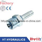 Meilleur personnalisé par usine vendant l'embout de durites hydraulique de Bsp (12611/12611A)
