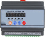 Pesage de Transmitter avec 4 Set Points