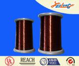 180 200 fios de esmalte redondos de alumínio Poliesterimida de 220 graus