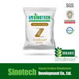 Fertilizante elevado da base do grânulo do ácido Humic do nitrogênio