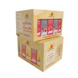 Mangofrucht starke E-Flüssigkeit 10ml Pg/Vg, e-Flüssigkeit, e-Saft-/Smoking-Saft für EGO E Cig mit Nikotin 0mg 6mg, 8mg 16mg 24mg, Stärke 36mg mit FDA Bescheinigung