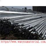Tubo di acciaio senza giunte inossidabile per il tubo di caldaia