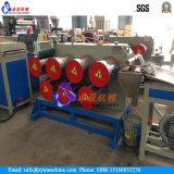 Fabricante-fornecedor plástico de alta velocidade da máquina da corda da corda
