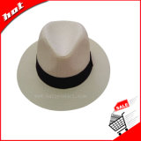 Chapéu de Panamá Chapéu de palha oco Chapéu de palha Chapéu de palha Chapéu de palha