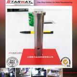 ステンレス鋼はCNCの機械化を分ける