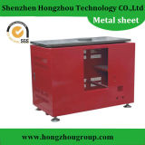 Switchboard Enclosure를 위한 원스톱 Sheet Metal Fabrication
